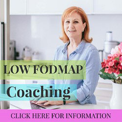FODMAP coaching program