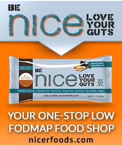 Your One-Stop Low FODMAP Food Shop