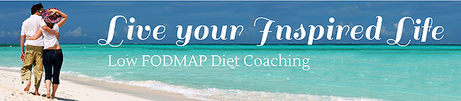 Low FODMAP Diet Coaching