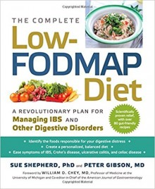 The Complete Low-FODMAP Diet book
