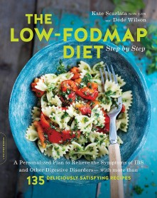 The Low-FODMAP Diet Step by Step book