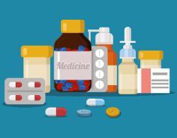 IBS Medicines